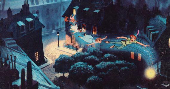 Disney+ incluye avisos de contenido racista en estas películas