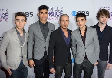 Cantante de The Wanted revela tiene un tumor cerebral inoperable