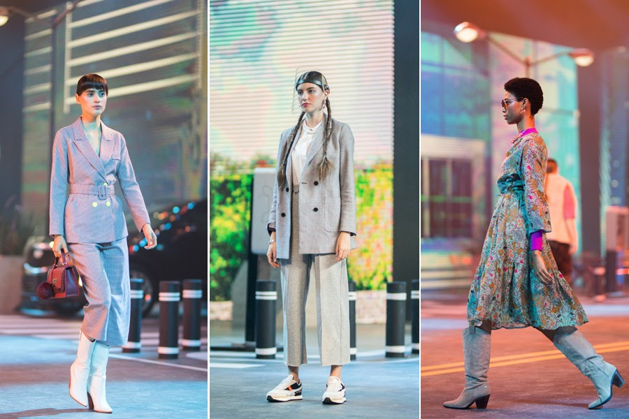 Las tendencias del Fashion Fest para renovar tu look sneakers y botas