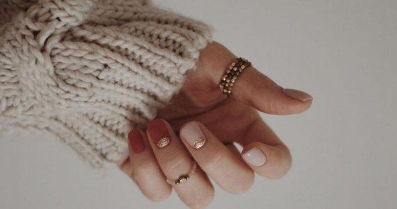 Cuidados para uñas cortas