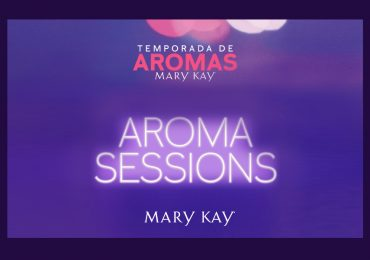 Concierto virtual: Aroma Sessions de Mary Kay presenta a Los Claxons