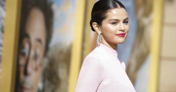 Mujeres Líderes Latin Grammy 2020 Selena Gomez