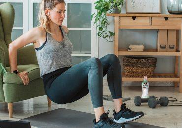 5 pasos para hacer más fácil tu workout ejercicio