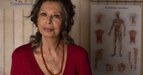 Sophia Loren Io Sì