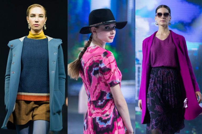 Las tendencias del Fashion Fest para renovar tu look