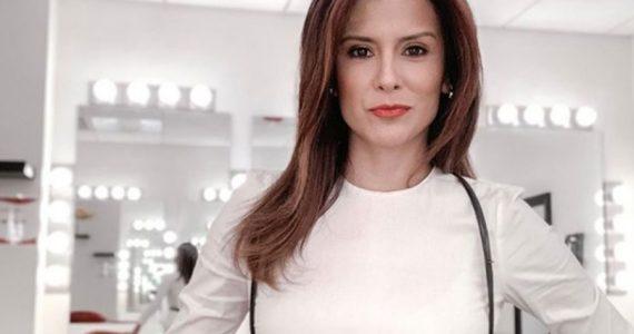 Adriana Monsalve cosecha éxitos en México