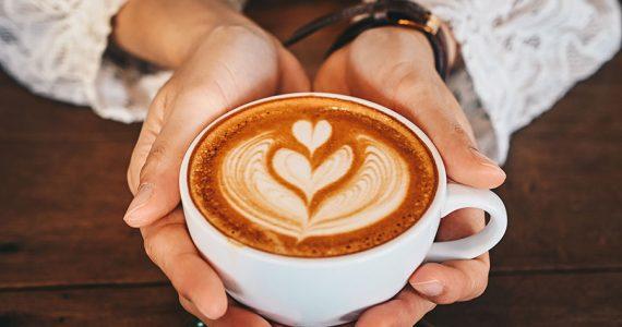 """5 formas de darle un """"twist"""" de sabor a tu café"""
