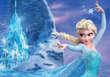 Elsa y otras seis heroínas de Disney que nos inspiran