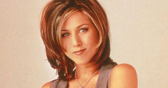 El corte de pelo Rachel en 'Friends' está de vuelta y tenemos las pruebas