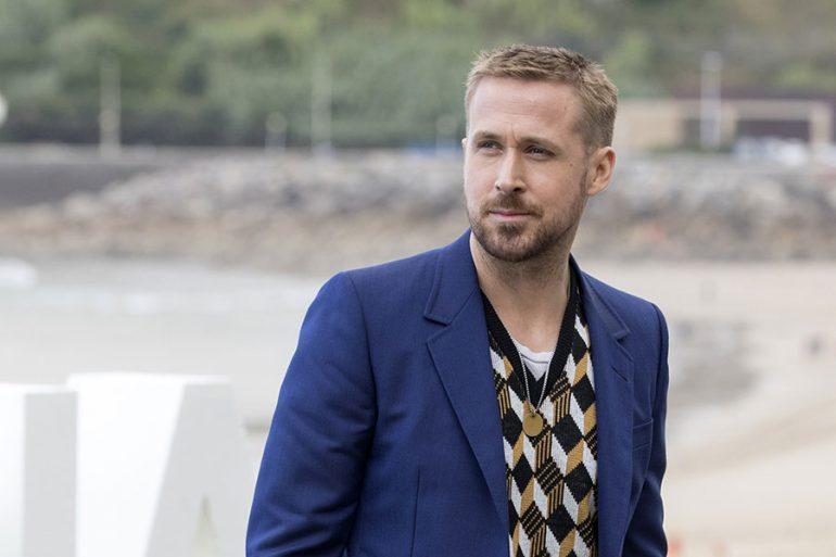 15 datos que tal vez no sabías de Ryan Gosling