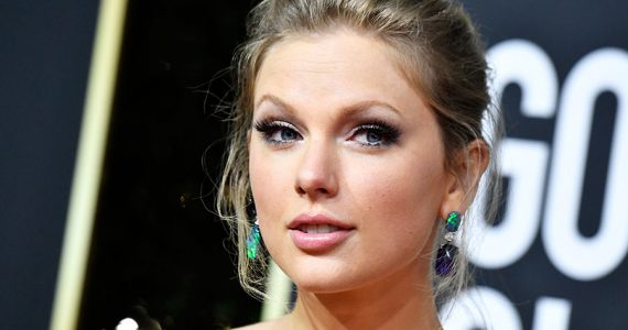 Lo que opina Taylor Swift sobre la venta de los derechos sobre sus seis primeros discos