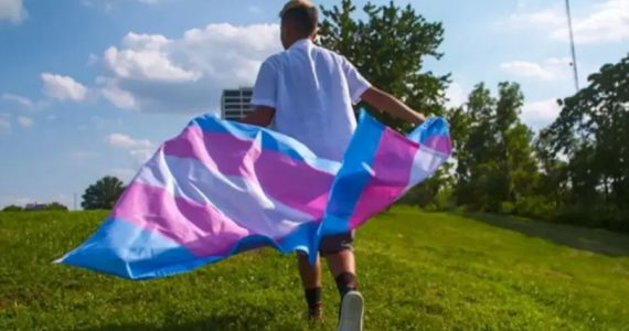 Transhood: el documental que muestra las vidas de cuatro jóvenes transgénero