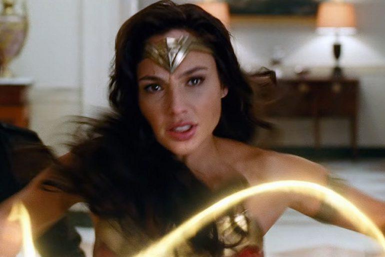 ¡Ya hay fecha para el estreno de 'Wonder Woman 1984'!