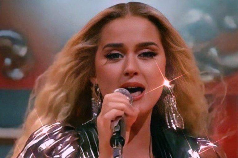 ¿Katy Perry o Adele? Las dos igual de guapas, pero nos tienen confundidas
