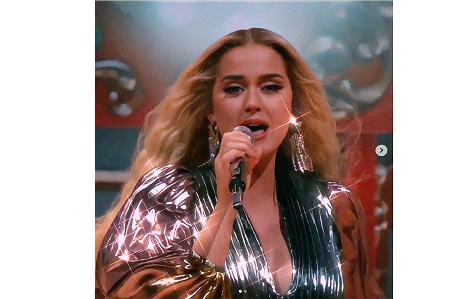 Adele o Katy Perry
