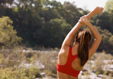 Calentamiento para hacer ejercicio, el paso que no te debes saltar