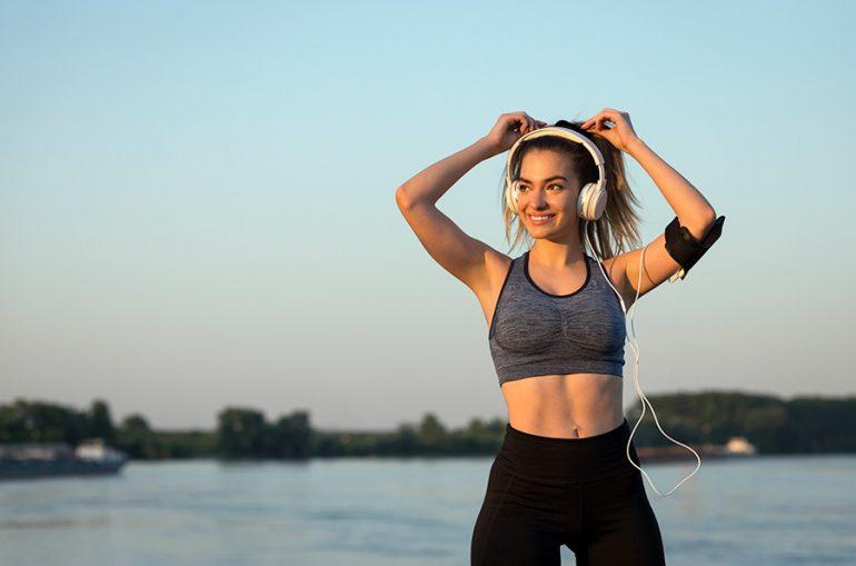Los beneficios del ejercicio que no conocías