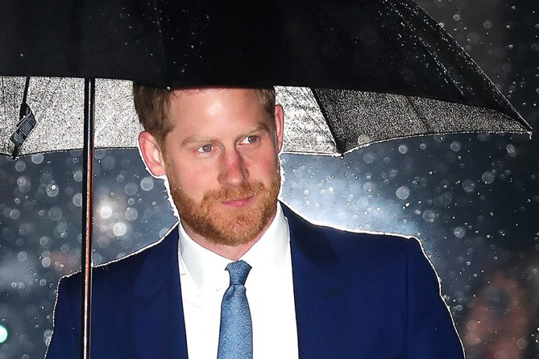 príncipe Harry sexy