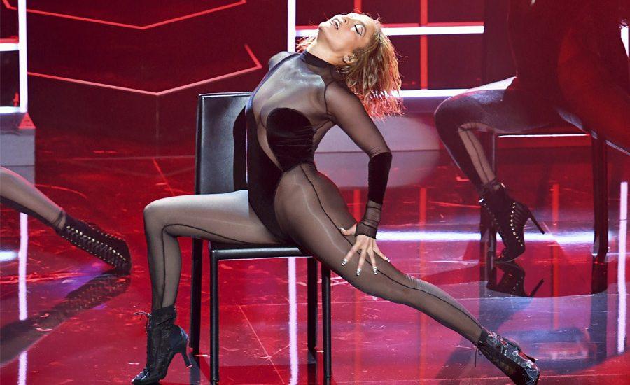 ¡Súper J.Lo! Impacta con foto de su cuerpo desnudo y muy tonificado