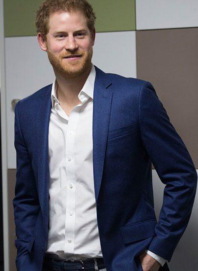 príncipe Harry royal sexy