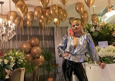 Rita Ora disculpas fiesta pandemia