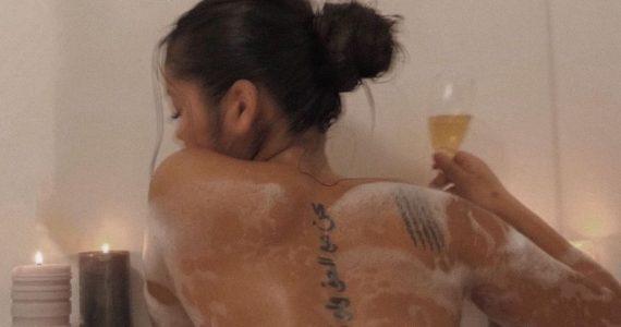 Tatuajes inspirados en los 90