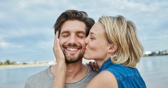 15 cosas lindas para decirle a tu chico (sí, él también necesita cumplidos)