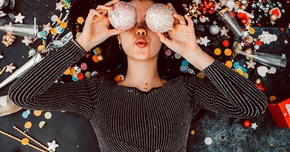 21 frases divertidas e inspiradoras para tus primeras fotos del 2021