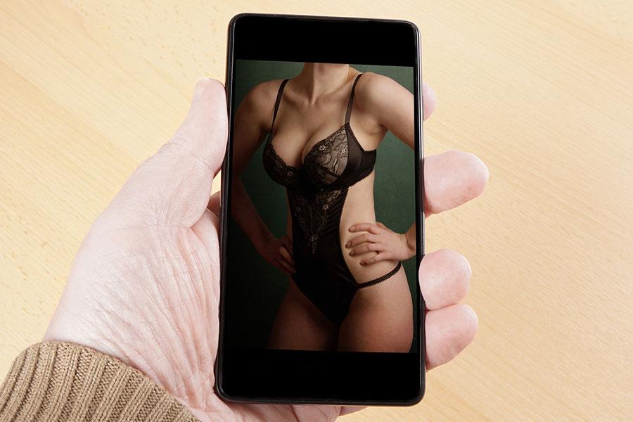 Los 5 mandamientos del buen sexting