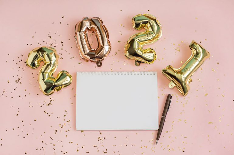 5 tips que te ayudarán a que este 2021 SÍ cumplas tus propósitos de Año Nuevo