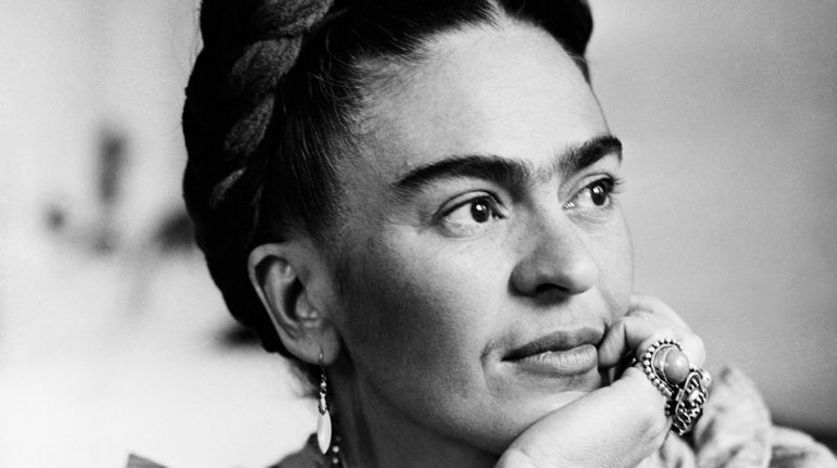 frases de Frida Kahlo más poderosas