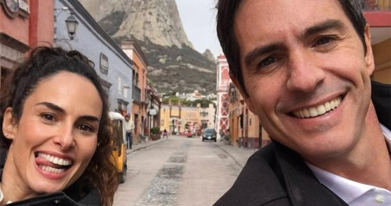 La foto por la que la gente quiere que Mauricio Ochman y Ana Serradilla anden