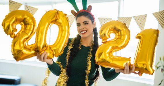 Playlist: 15 canciones que debes poner en Año Nuevo (para mejorar el ánimo)