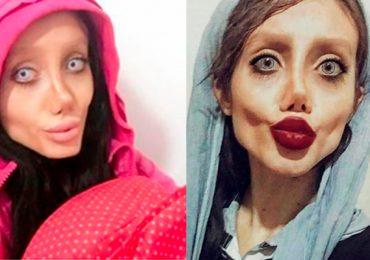 Angelina Jolie zombie fue sentenciada