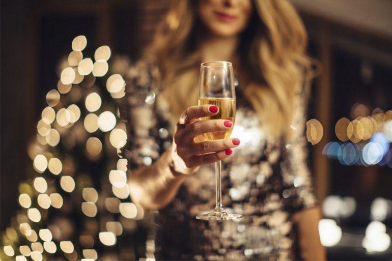 cocteles año nuevo en casa 2021