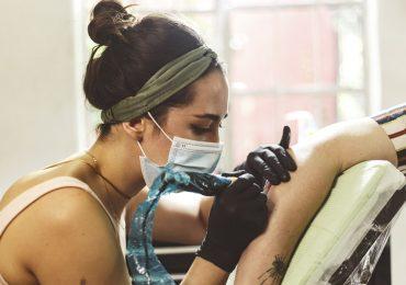 fine line tatuaje