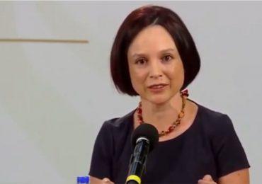 Galia Borja Gómez nominada a Subgobernadora del Banco de México
