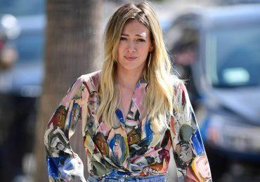 Hilary Duff anuncia que se cancela el regreso de Lizzie McGuire