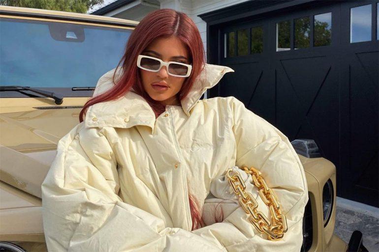 Kylie Jenner es la celeb mejor pagada de 2020