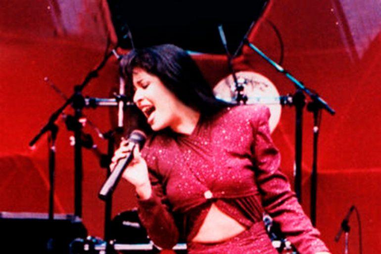 La historia poco conocida de la 'doble de Selena' que fue asesinada