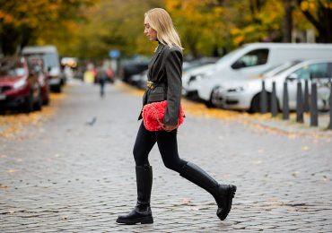 5 prendas que harán lucir mejor tus leggings (y sin problemas)