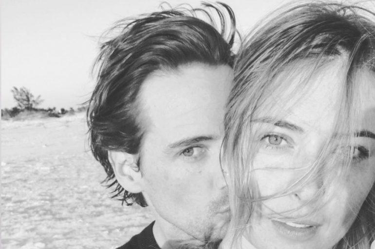 Alexander Gilkes María Sharapova se casa amigo de príncipes