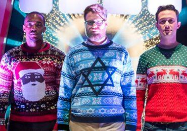 Las 10 mejores películas cómicas de Navidad para ver estos días