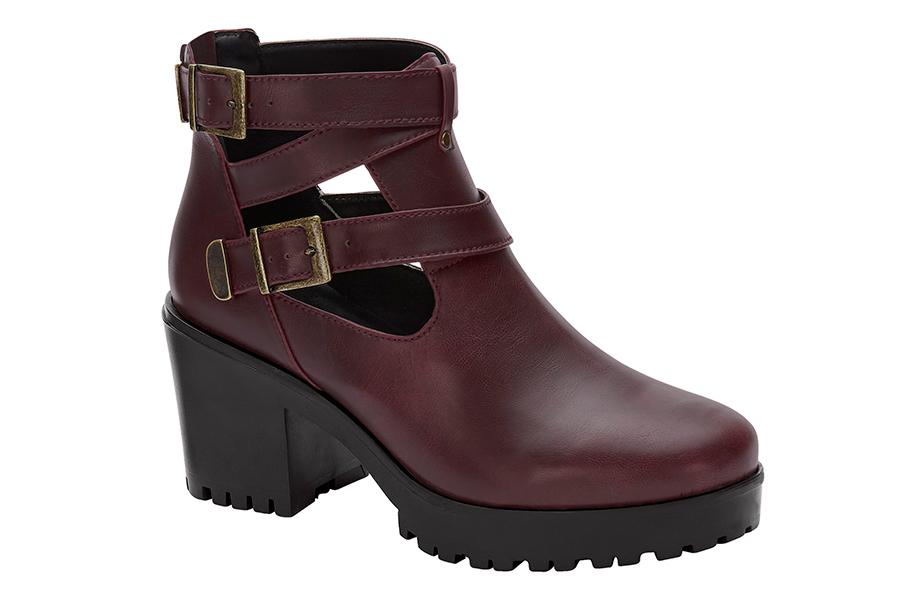 moda decembrina a tus pies