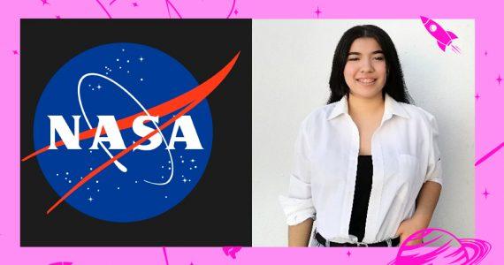 Daniela Villegas, la mexicana que fue seleccionada por la NASA y ahora pide ayuda
