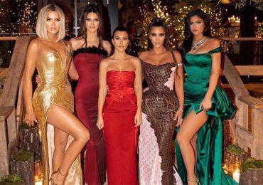 Las Kardashian-Jenner cancelan su tradicional fiesta de Navidad