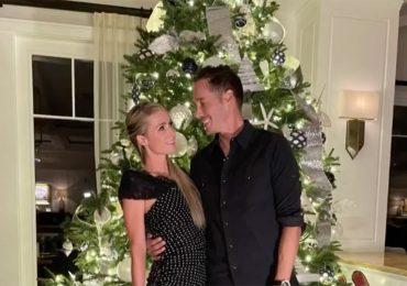 Paris Hilton por fin vivirá la Navidad que siempre había soñado: ¡con galán!