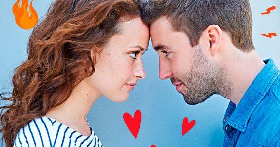 razones por las que discutir con tu pareja puede ponerte muy cachonda hot