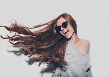 ¿En verdad el pelo largo te hace más atractiva?