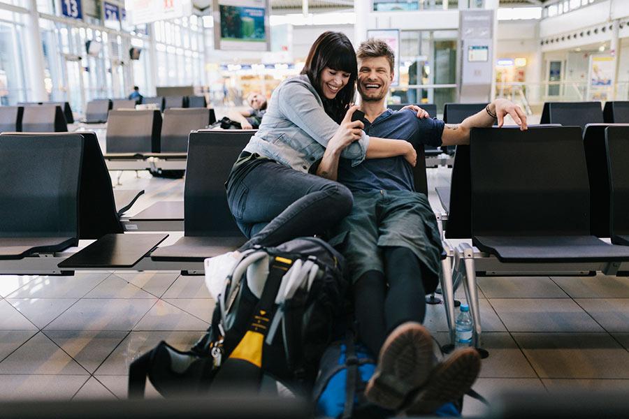 viajar con tu pareja propósito relación de pareja